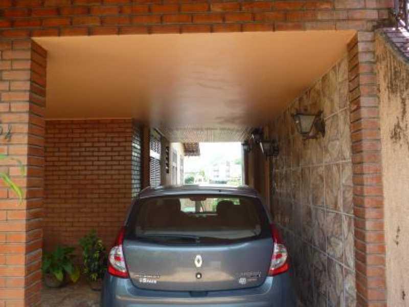 FOTO3 - Casa 3 quartos à venda Taquara, Rio de Janeiro - R$ 650.000 - SVCA30007 - 5