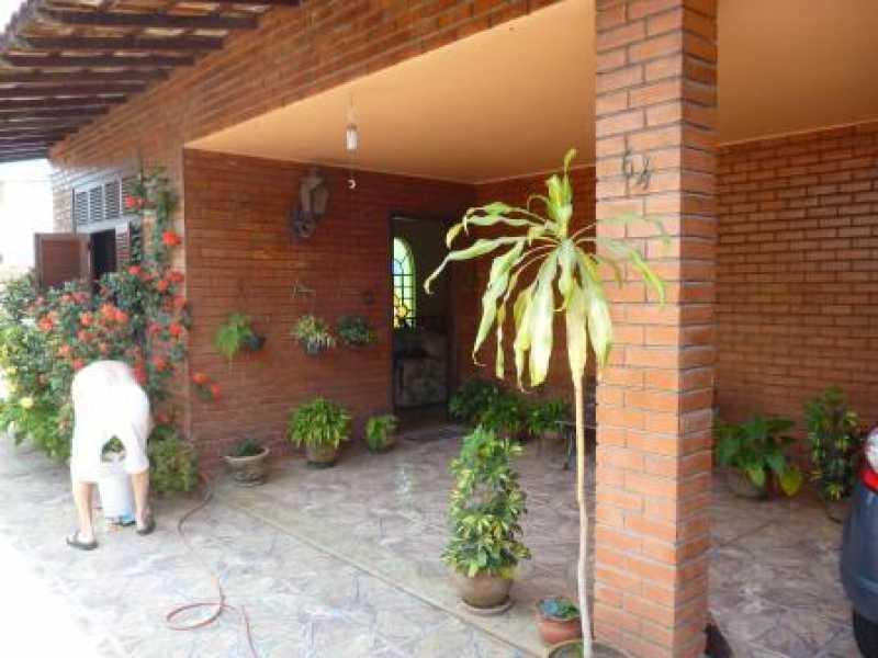 FOTO4 - Casa 3 quartos à venda Taquara, Rio de Janeiro - R$ 650.000 - SVCA30007 - 6