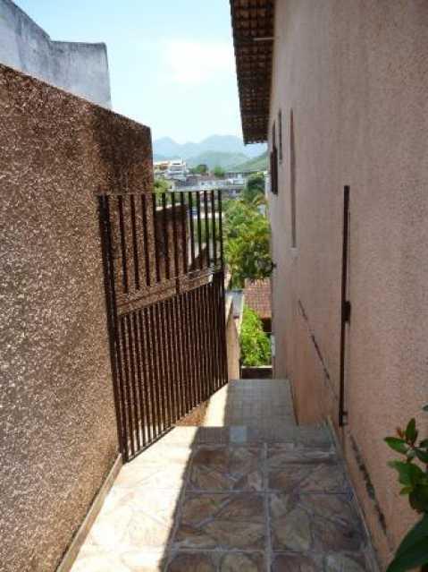 FOTO5 - Casa 3 quartos à venda Taquara, Rio de Janeiro - R$ 650.000 - SVCA30007 - 7