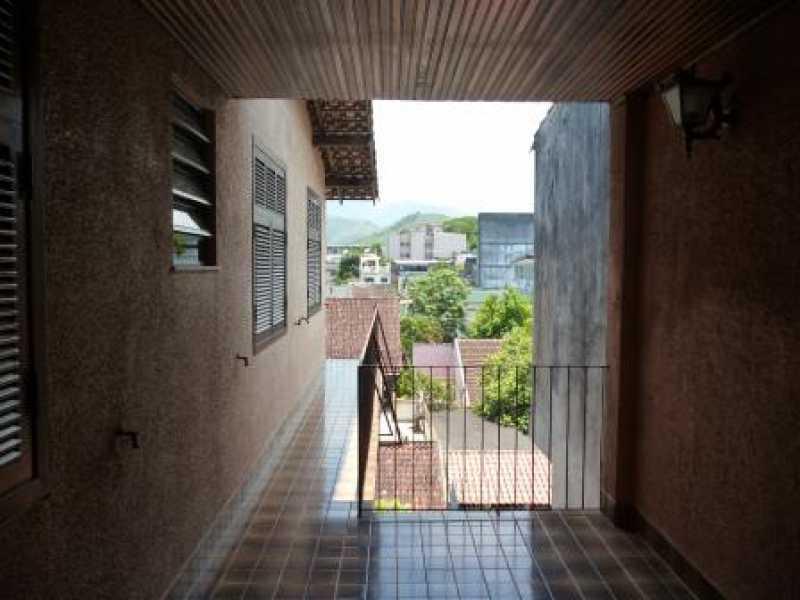 FOTO6 - Casa 3 quartos à venda Taquara, Rio de Janeiro - R$ 650.000 - SVCA30007 - 8