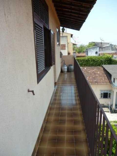 FOTO7 - Casa 3 quartos à venda Taquara, Rio de Janeiro - R$ 650.000 - SVCA30007 - 9