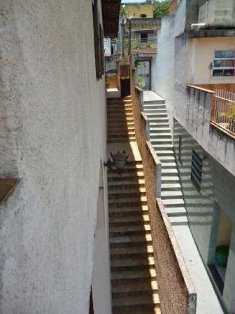 FOTO8 - Casa 3 quartos à venda Taquara, Rio de Janeiro - R$ 650.000 - SVCA30007 - 10