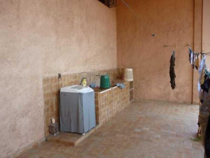 FOTO11 - Casa 3 quartos à venda Taquara, Rio de Janeiro - R$ 650.000 - SVCA30007 - 13