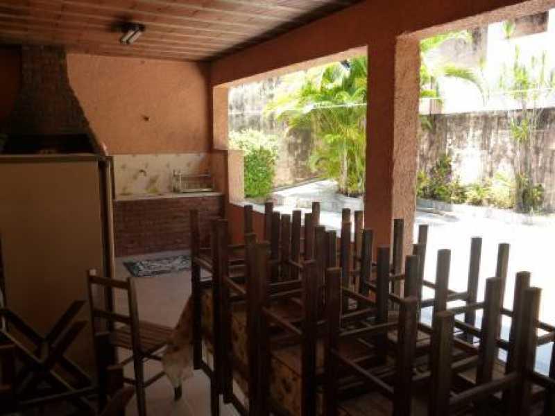 FOTO20 - Casa 3 quartos à venda Taquara, Rio de Janeiro - R$ 650.000 - SVCA30007 - 19