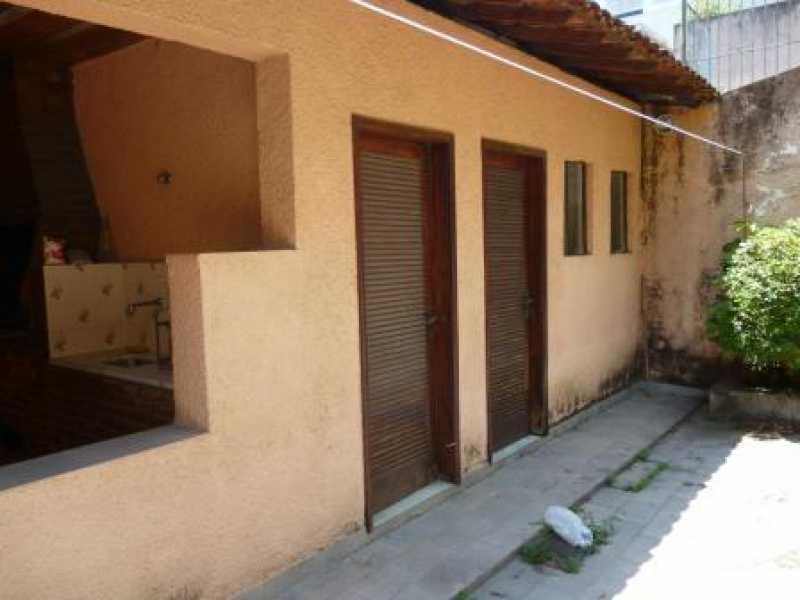 FOTO21 - Casa 3 quartos à venda Taquara, Rio de Janeiro - R$ 650.000 - SVCA30007 - 20