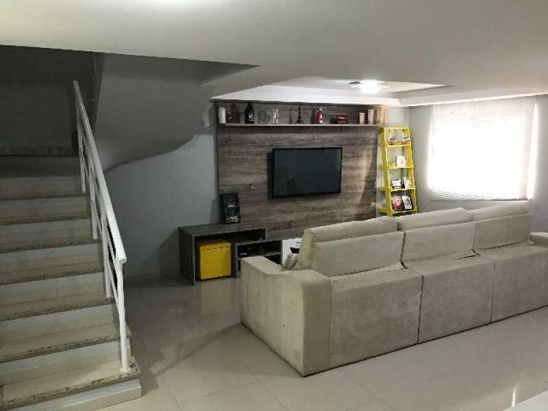 FOTO0 - Casa 3 quartos à venda Taquara, Rio de Janeiro - R$ 630.000 - SVCA30008 - 3