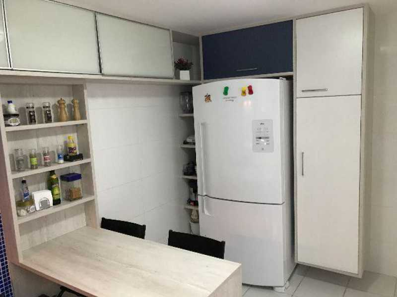 FOTO2 - Casa 3 quartos à venda Taquara, Rio de Janeiro - R$ 630.000 - SVCA30008 - 7