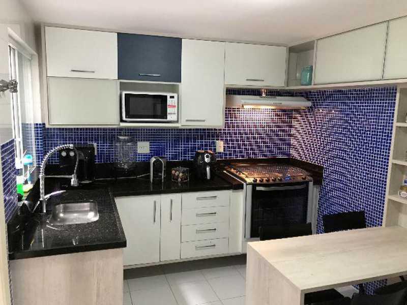 FOTO3 - Casa 3 quartos à venda Taquara, Rio de Janeiro - R$ 630.000 - SVCA30008 - 6