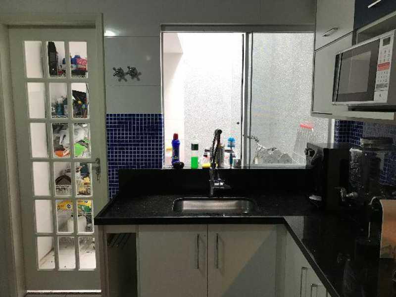 FOTO4 - Casa 3 quartos à venda Taquara, Rio de Janeiro - R$ 630.000 - SVCA30008 - 8