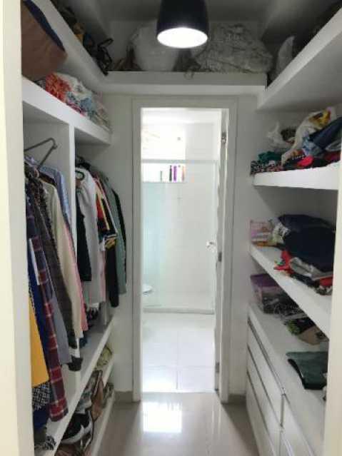 FOTO5 - Casa 3 quartos à venda Taquara, Rio de Janeiro - R$ 630.000 - SVCA30008 - 15