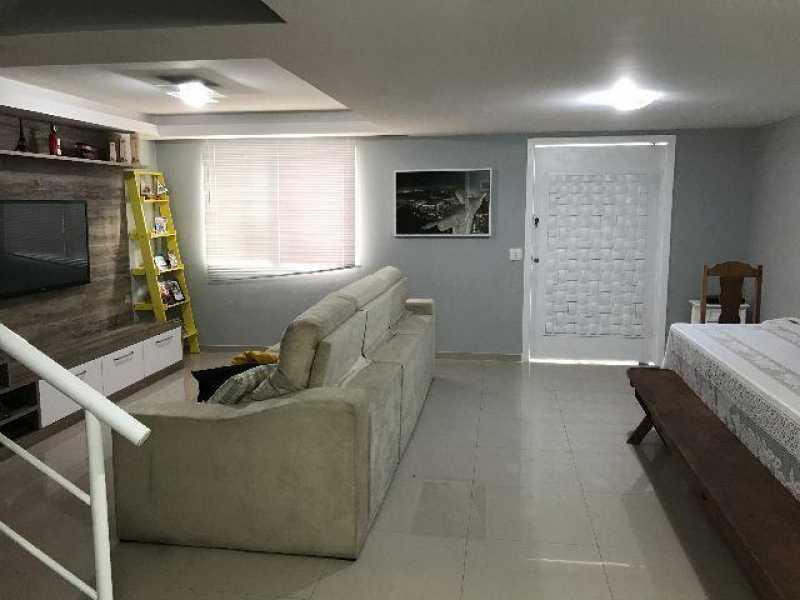 FOTO8 - Casa 3 quartos à venda Taquara, Rio de Janeiro - R$ 630.000 - SVCA30008 - 5