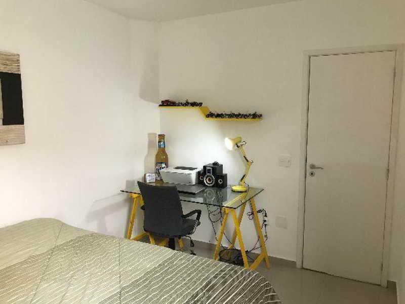 FOTO9 - Casa 3 quartos à venda Taquara, Rio de Janeiro - R$ 630.000 - SVCA30008 - 12