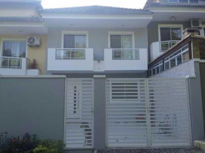FOTO12 - Casa 3 quartos à venda Taquara, Rio de Janeiro - R$ 630.000 - SVCA30008 - 1