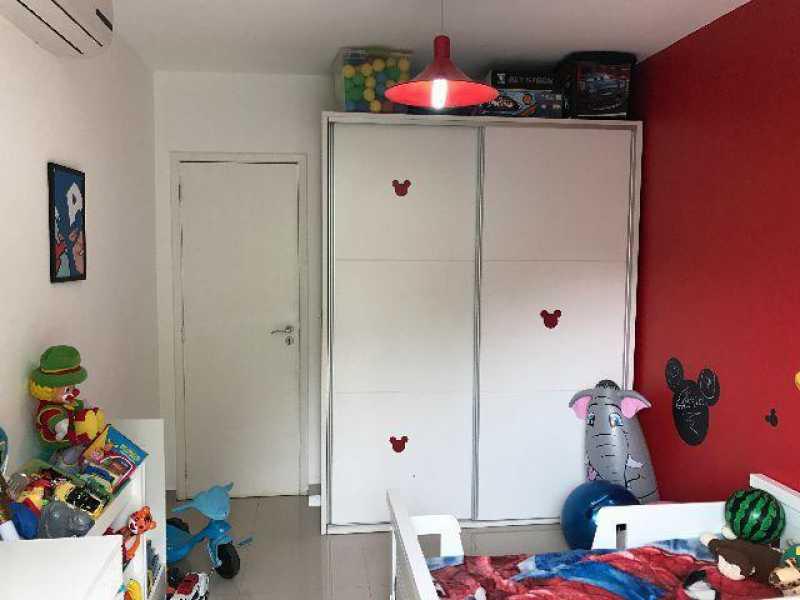 FOTO15 - Casa 3 quartos à venda Taquara, Rio de Janeiro - R$ 630.000 - SVCA30008 - 13