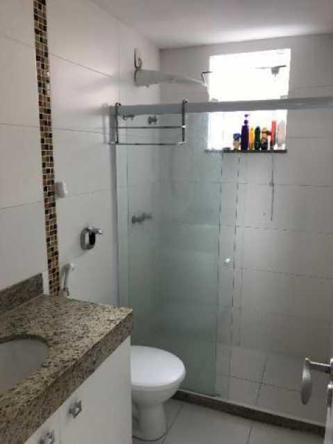 FOTO18 - Casa 3 quartos à venda Taquara, Rio de Janeiro - R$ 630.000 - SVCA30008 - 19