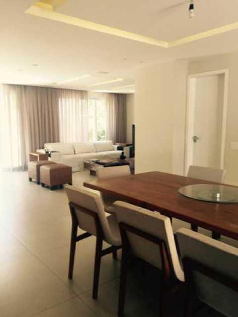 FOTO1 - Casa 4 quartos à venda Barra da Tijuca, Rio de Janeiro - R$ 2.200.000 - SVCA40005 - 4