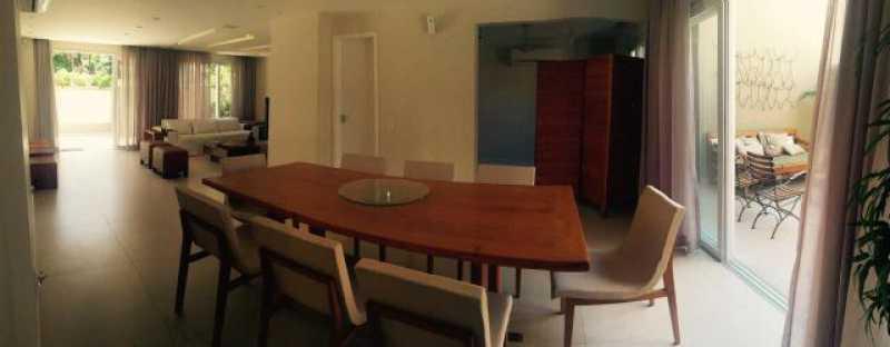 FOTO3 - Casa 4 quartos à venda Barra da Tijuca, Rio de Janeiro - R$ 2.200.000 - SVCA40005 - 5