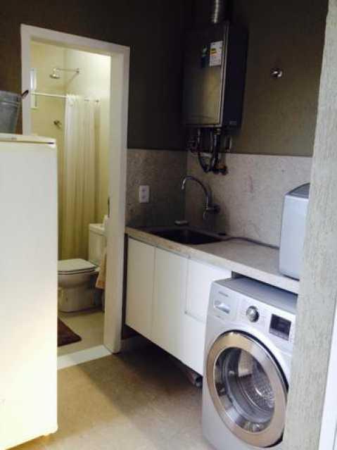FOTO4 - Casa 4 quartos à venda Barra da Tijuca, Rio de Janeiro - R$ 2.200.000 - SVCA40005 - 18