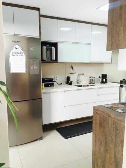 FOTO6 - Casa 4 quartos à venda Barra da Tijuca, Rio de Janeiro - R$ 2.200.000 - SVCA40005 - 6