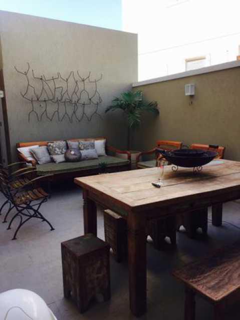 FOTO9 - Casa 4 quartos à venda Barra da Tijuca, Rio de Janeiro - R$ 2.200.000 - SVCA40005 - 15