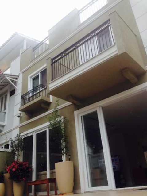 FOTO11 - Casa 4 quartos à venda Barra da Tijuca, Rio de Janeiro - R$ 2.200.000 - SVCA40005 - 1