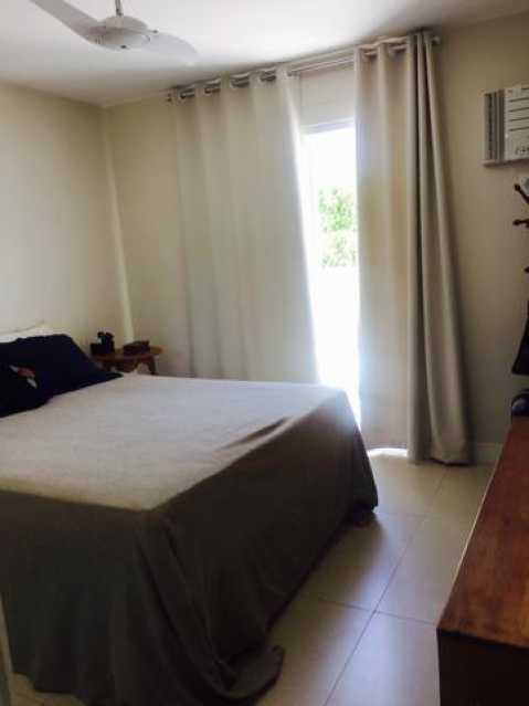 FOTO12 - Casa 4 quartos à venda Barra da Tijuca, Rio de Janeiro - R$ 2.200.000 - SVCA40005 - 10