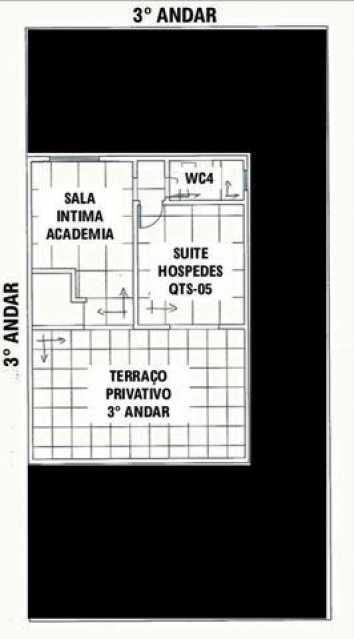FOTO15 - Casa 4 quartos à venda Barra da Tijuca, Rio de Janeiro - R$ 2.200.000 - SVCA40005 - 21