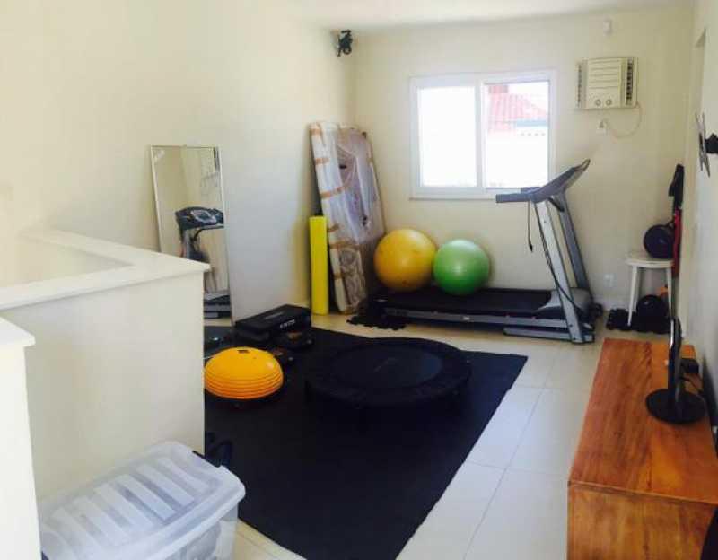 FOTO18 - Casa 4 quartos à venda Barra da Tijuca, Rio de Janeiro - R$ 2.200.000 - SVCA40005 - 17