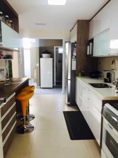 FOTO19 - Casa 4 quartos à venda Barra da Tijuca, Rio de Janeiro - R$ 2.200.000 - SVCA40005 - 7