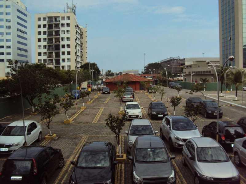 FOTO0 - Apartamento 2 quartos à venda Barra da Tijuca, Rio de Janeiro - R$ 480.000 - SVAP20060 - 1