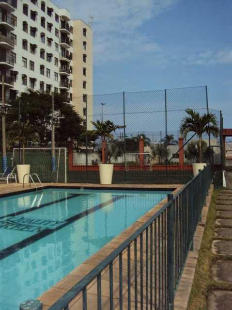 FOTO1 - Apartamento 2 quartos à venda Barra da Tijuca, Rio de Janeiro - R$ 480.000 - SVAP20060 - 11