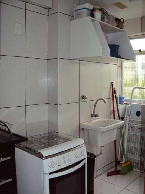 FOTO4 - Apartamento 2 quartos à venda Barra da Tijuca, Rio de Janeiro - R$ 480.000 - SVAP20060 - 7