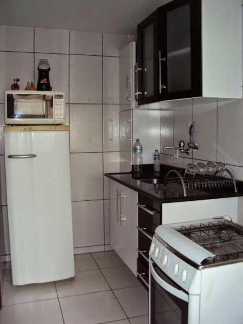 FOTO5 - Apartamento 2 quartos à venda Barra da Tijuca, Rio de Janeiro - R$ 480.000 - SVAP20060 - 6