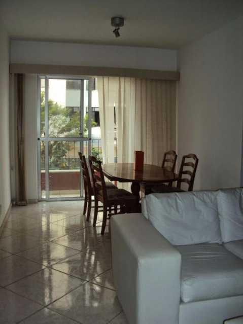 FOTO9 - Apartamento 2 quartos à venda Barra da Tijuca, Rio de Janeiro - R$ 480.000 - SVAP20060 - 5