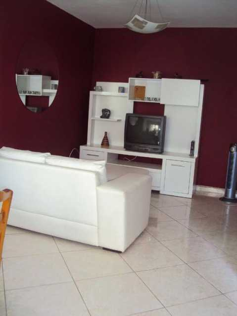 FOTO10 - Apartamento 2 quartos à venda Barra da Tijuca, Rio de Janeiro - R$ 480.000 - SVAP20060 - 3