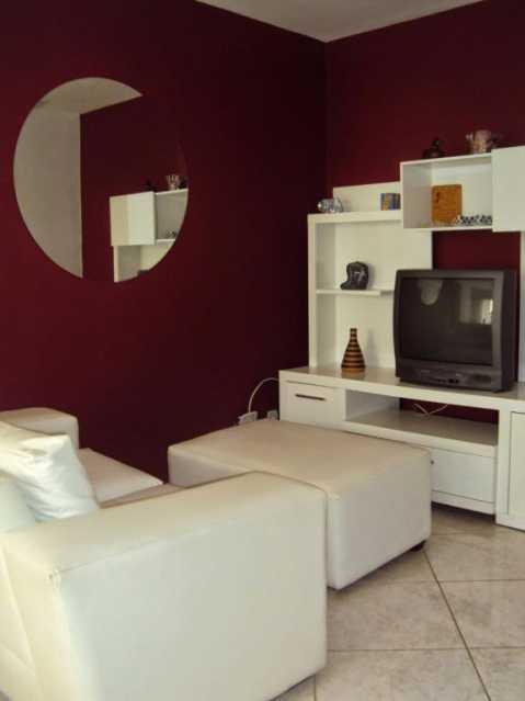 FOTO11 - Apartamento 2 quartos à venda Barra da Tijuca, Rio de Janeiro - R$ 480.000 - SVAP20060 - 4