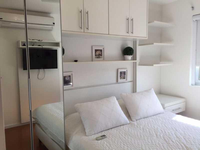 FOTO2 - Apartamento 3 quartos para venda e aluguel Barra da Tijuca, Rio de Janeiro - R$ 1.549.900 - SVAP30055 - 6