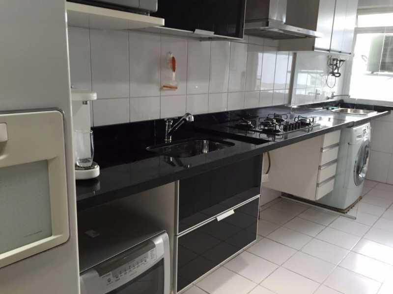 FOTO6 - Apartamento 3 quartos para venda e aluguel Barra da Tijuca, Rio de Janeiro - R$ 1.549.900 - SVAP30055 - 5