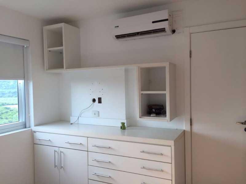 FOTO7 - Apartamento 3 quartos para venda e aluguel Barra da Tijuca, Rio de Janeiro - R$ 1.549.900 - SVAP30055 - 12