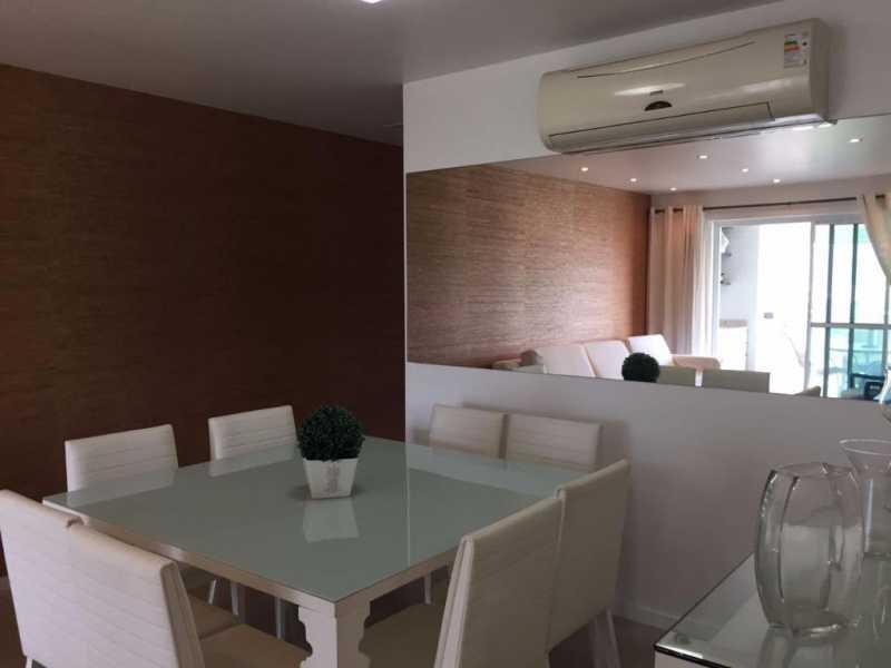 FOTO10 - Apartamento 3 quartos para venda e aluguel Barra da Tijuca, Rio de Janeiro - R$ 1.549.900 - SVAP30055 - 17