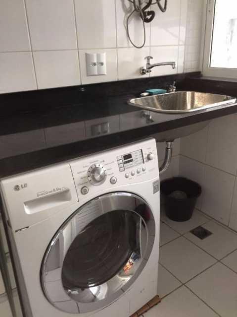 FOTO11 - Apartamento 3 quartos para venda e aluguel Barra da Tijuca, Rio de Janeiro - R$ 1.549.900 - SVAP30055 - 14
