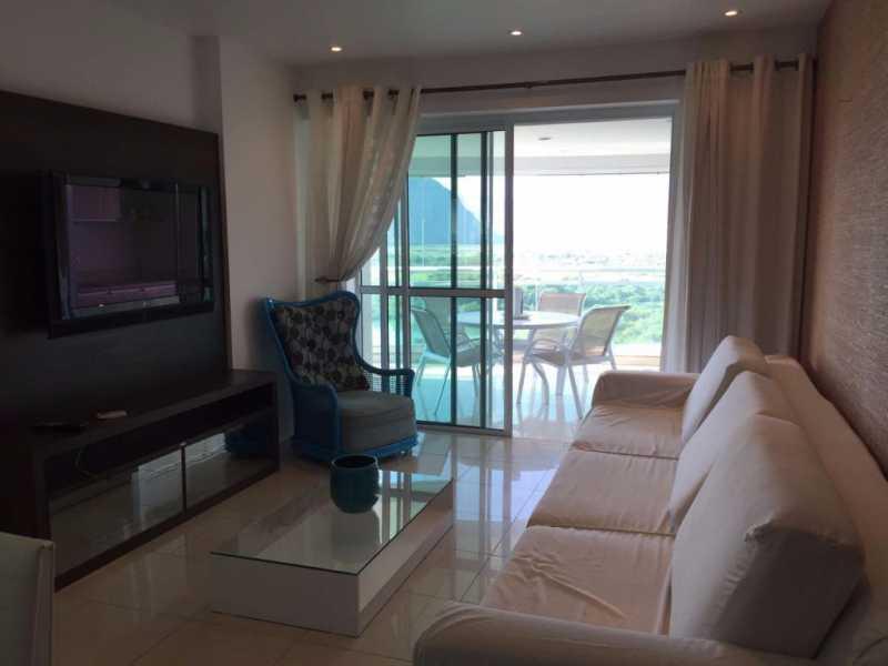 FOTO14 - Apartamento 3 quartos para venda e aluguel Barra da Tijuca, Rio de Janeiro - R$ 1.549.900 - SVAP30055 - 1