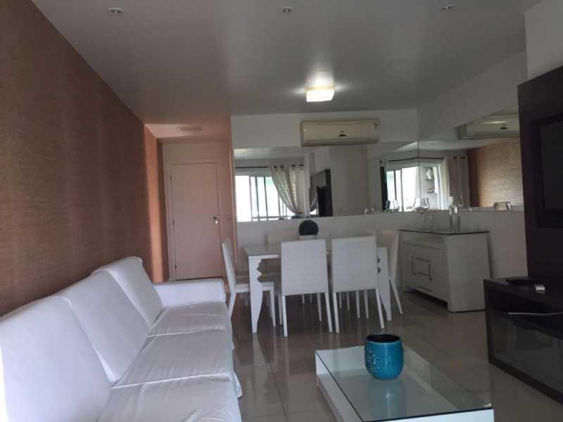 FOTO15 - Apartamento 3 quartos para venda e aluguel Barra da Tijuca, Rio de Janeiro - R$ 1.549.900 - SVAP30055 - 4