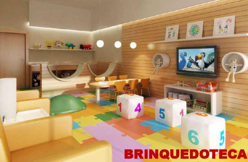 FOTO0 - Apartamento 2 quartos à venda Taquara, Rio de Janeiro - R$ 300.000 - SVAP20061 - 5
