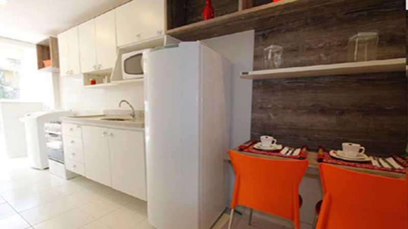 FOTO1 - Apartamento 2 quartos à venda Taquara, Rio de Janeiro - R$ 300.000 - SVAP20061 - 3