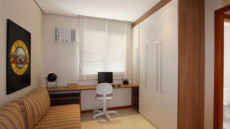FOTO2 - Apartamento 2 quartos à venda Taquara, Rio de Janeiro - R$ 300.000 - SVAP20061 - 4
