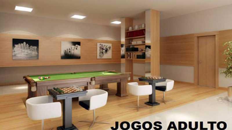 FOTO3 - Apartamento 2 quartos à venda Taquara, Rio de Janeiro - R$ 300.000 - SVAP20061 - 7