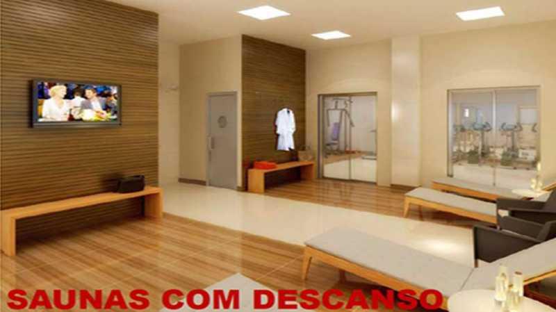 FOTO5 - Apartamento 2 quartos à venda Taquara, Rio de Janeiro - R$ 300.000 - SVAP20061 - 8