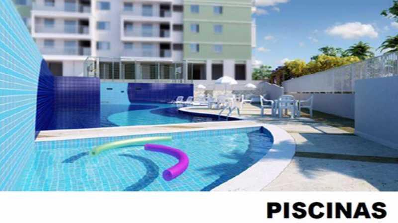 FOTO7 - Apartamento 2 quartos à venda Taquara, Rio de Janeiro - R$ 300.000 - SVAP20061 - 10