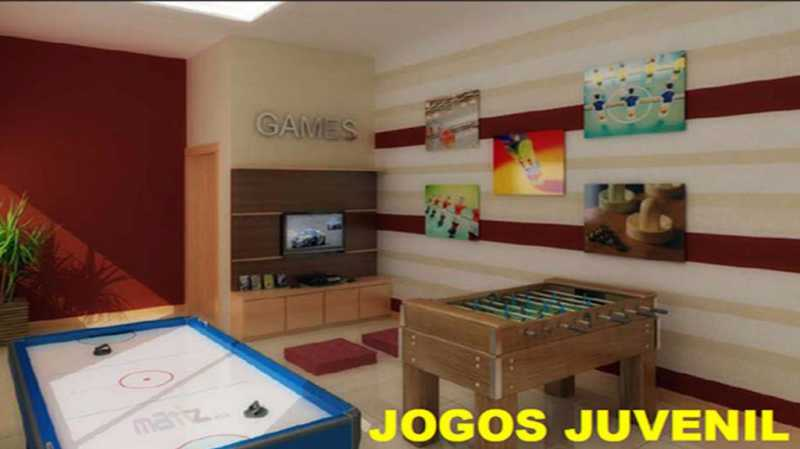 FOTO8 - Apartamento 2 quartos à venda Taquara, Rio de Janeiro - R$ 300.000 - SVAP20061 - 11